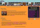 Romeo's Euro Café site thumbnail